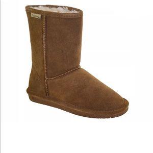 BearPaw Women's Emma Short Boots Size 7 & 11